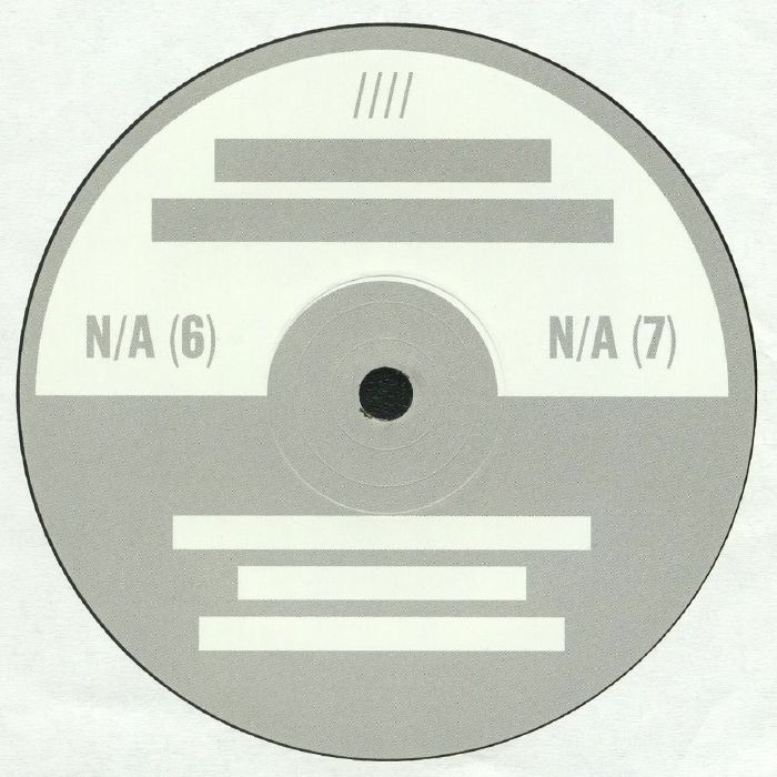 NOT ON LABEL - N/A (6) & N/A (7)