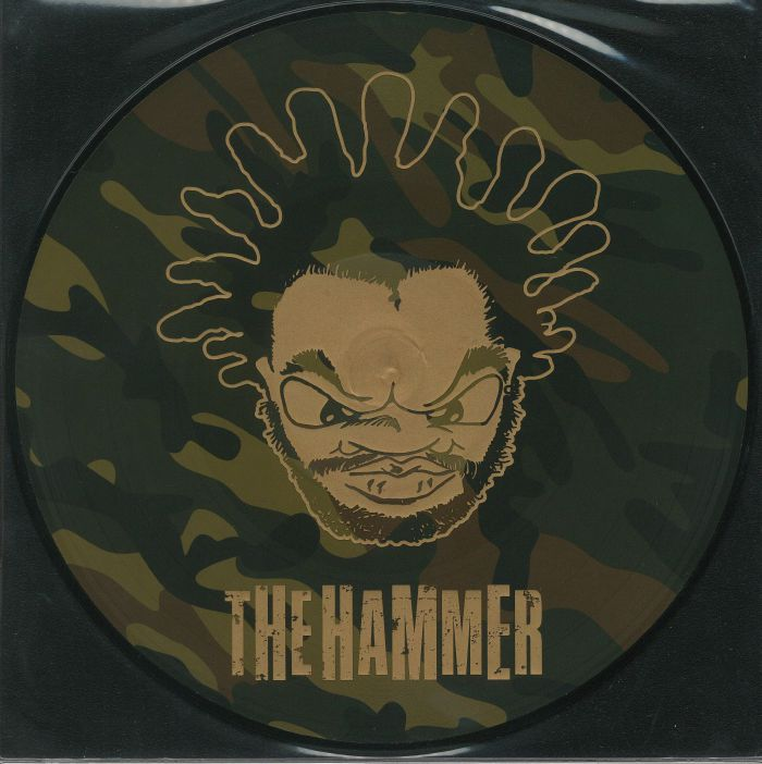 JERU THE DAMAJA - The Hammer (reissue)