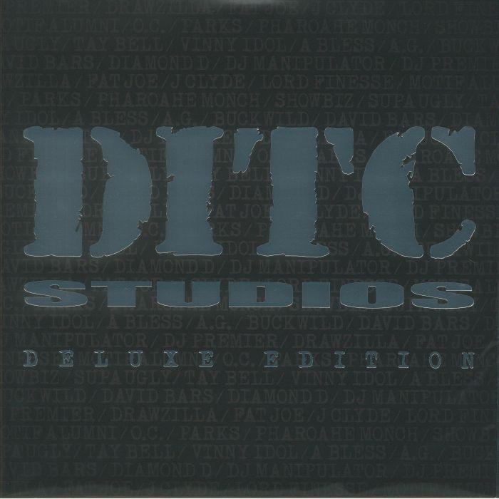 DITC - DITC Studios: Deluxe Edition (reissue)