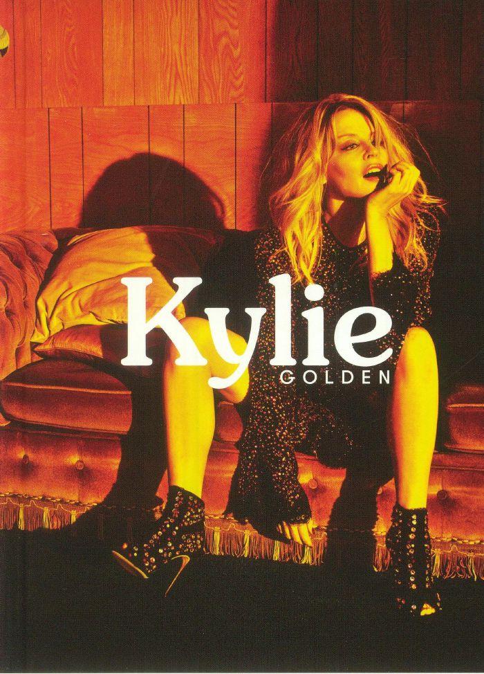 MINOGUE, Kylie - Golden: Deluxe Edition