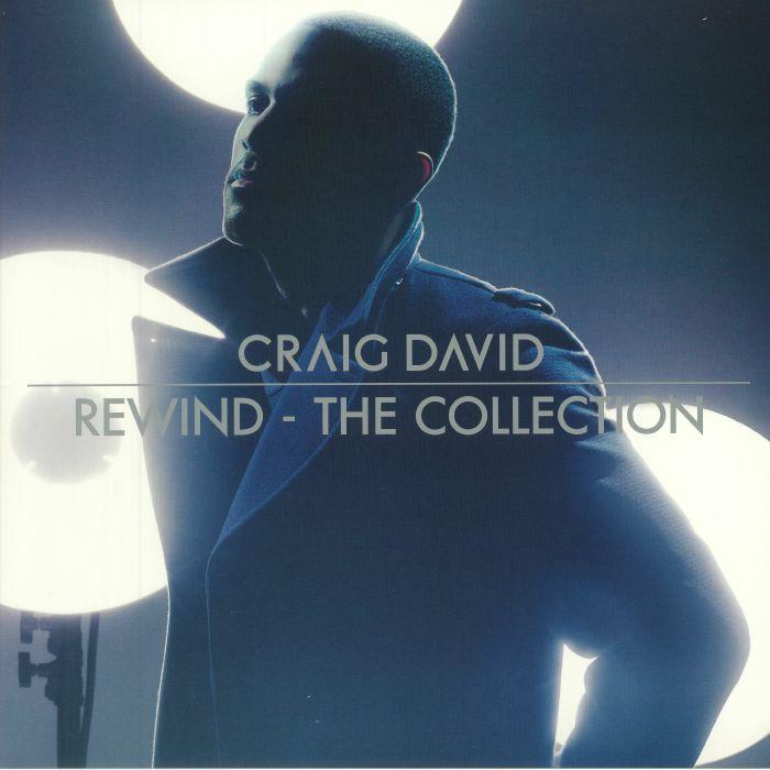DAVID, Craig - Rewind: The Collection