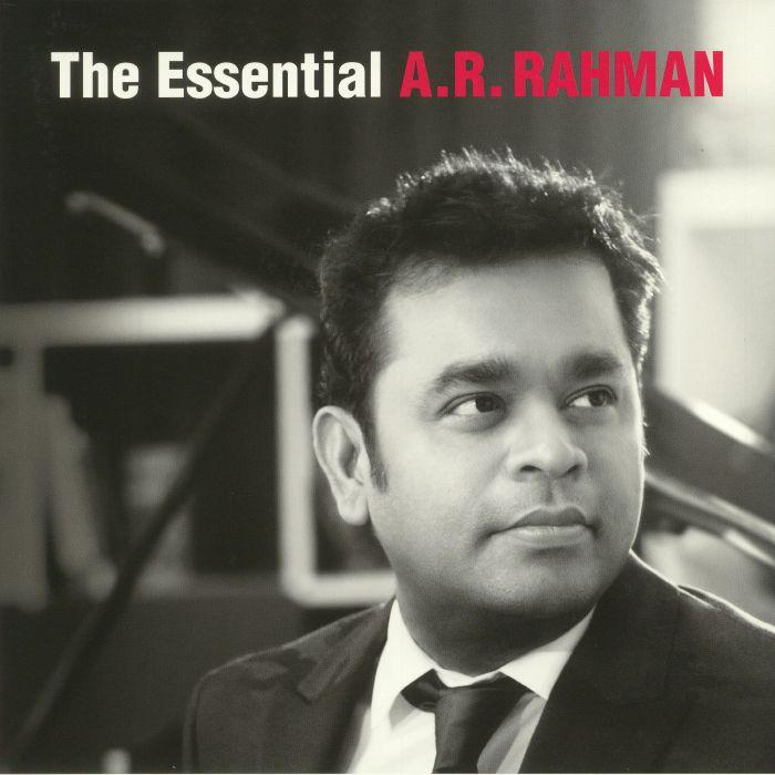 RAHMAN, A R - The Essential