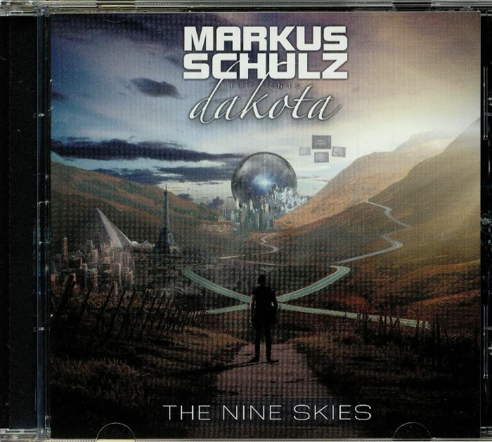 SCHULZ, Markus presents DAKOTA - The Nine Skies