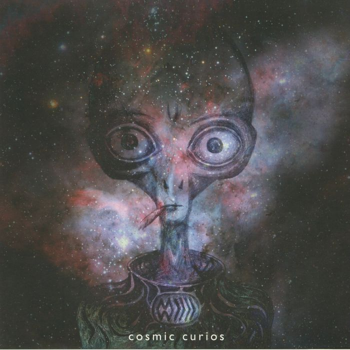 BAND WHOSE NAME IS A SYMBOL, The - Cosmic Curios