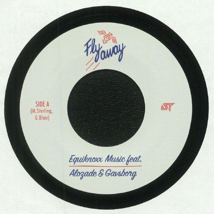 EQUIKNOXX MUSIC - Fly Away