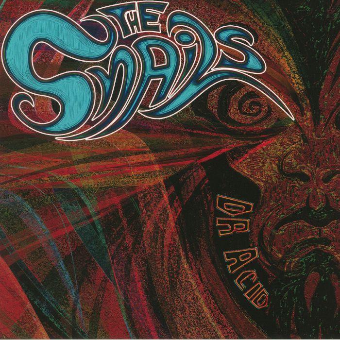 SNAILS, The - Dr Acid
