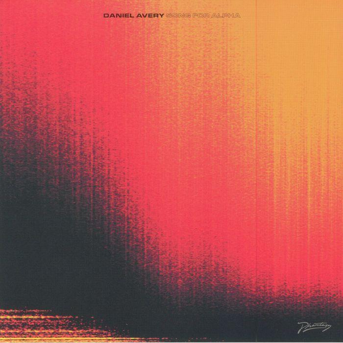 Daniel AVERY Song For Alpha vinyl at Juno Records