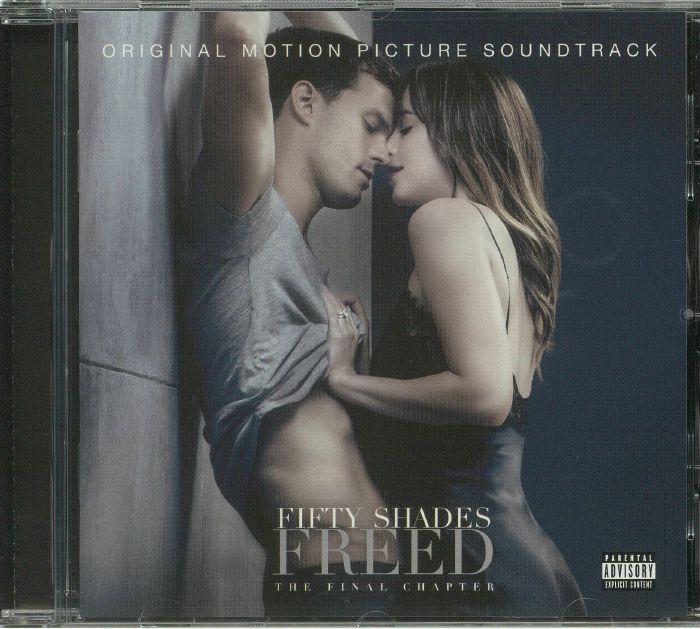 VARIOUS - Fifty Shades Freed (Soundtrack)