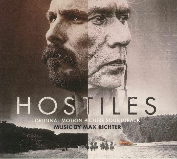 RICHTER, Max - Hostiles (Soundtrack)