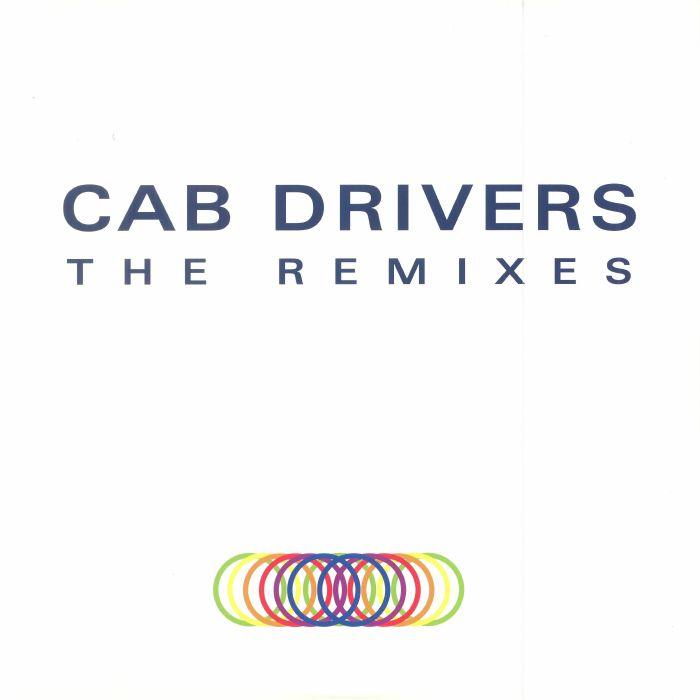 CAB DRIVERS/VARIOUS - The Remixes
