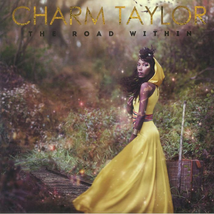 TAYLOR, Charm - The Road Within