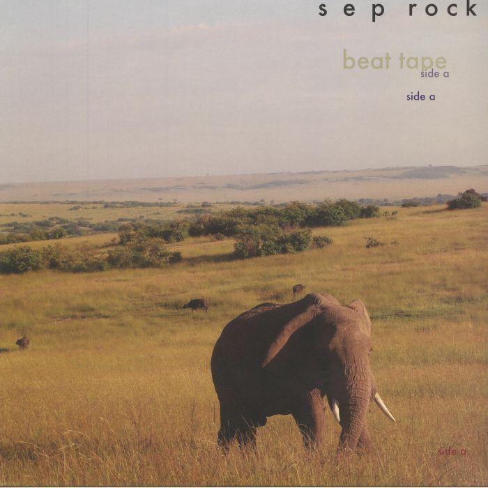 SEPROCK - Beat Tape Sides A & B
