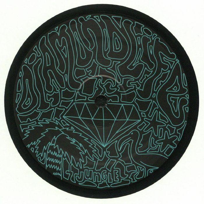 WORLDWIDE EPIDEMIC - Diamond Life 02