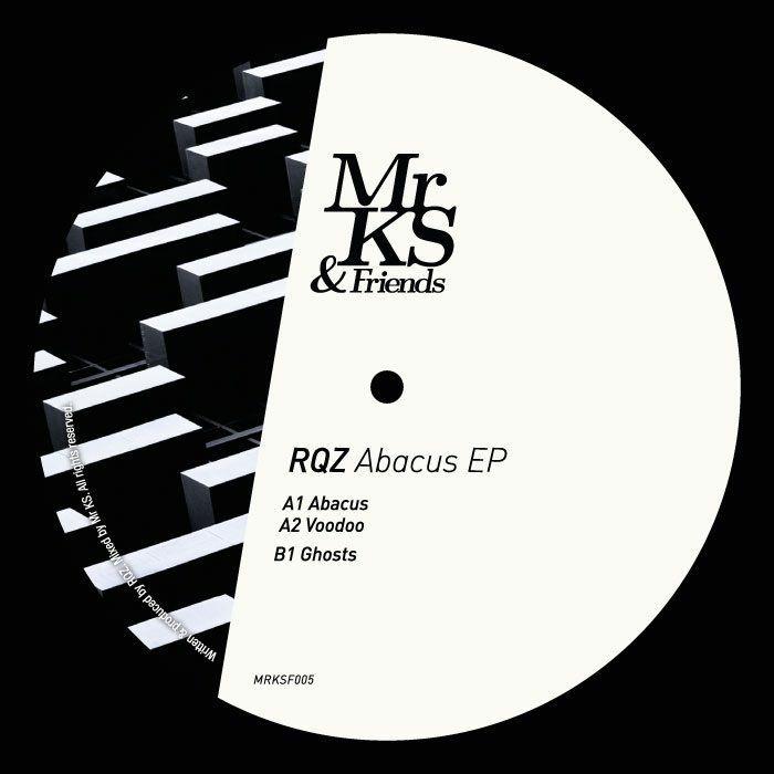 RQZ - Abacus EP