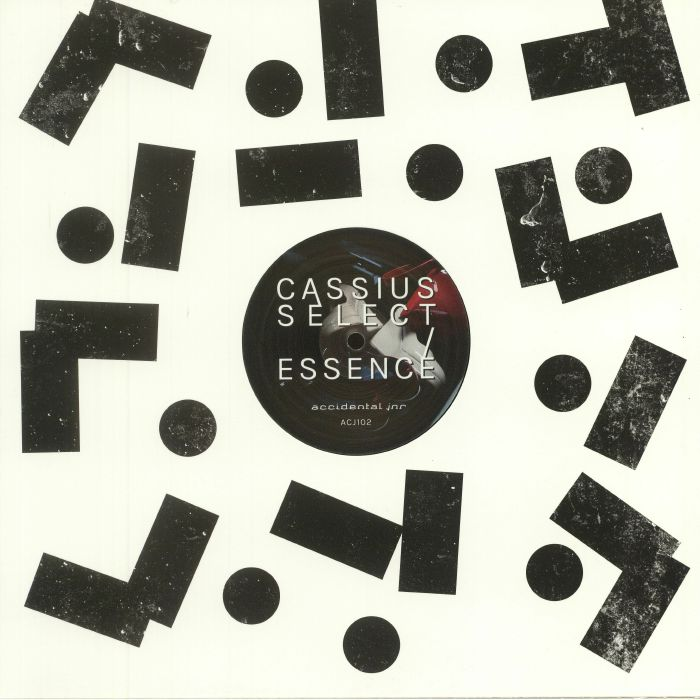 CASSIUS SELECT - ESSENCE