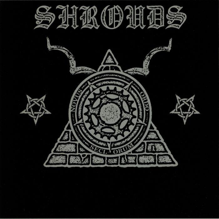SHROUDS - Novus Ordo Seclorum