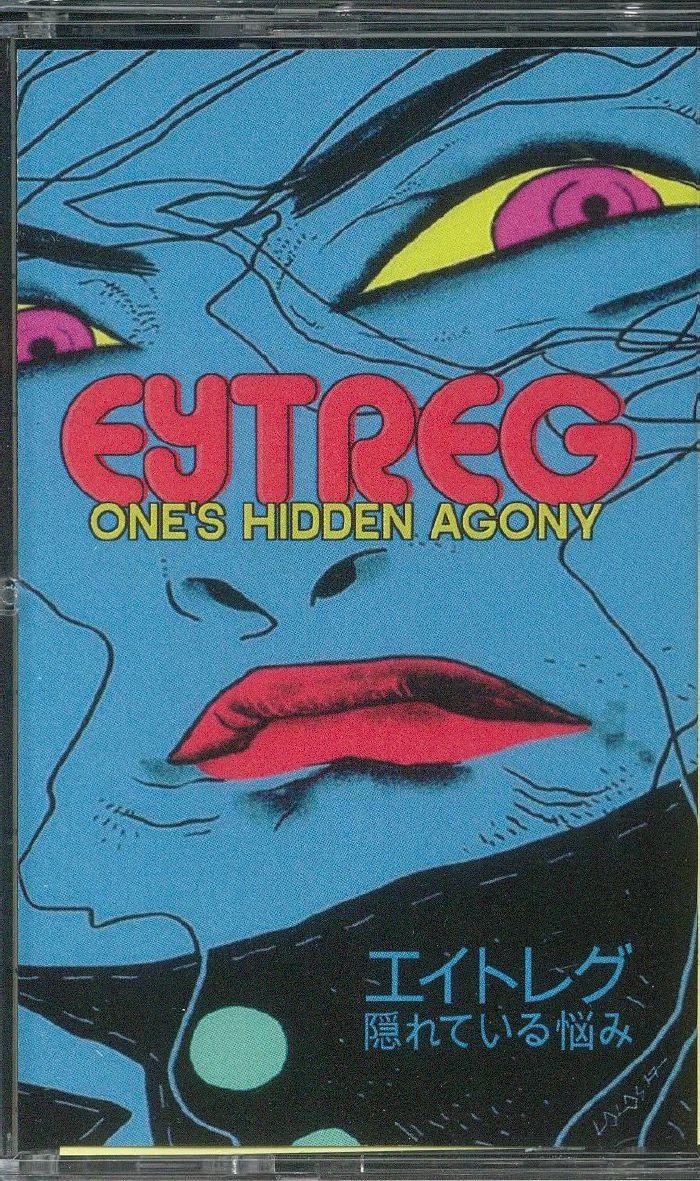 EYTREG - One's Hidden Agony