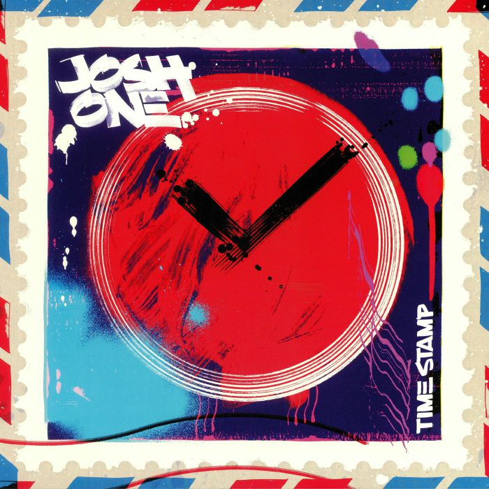 JOSH ONE - Time Stamp