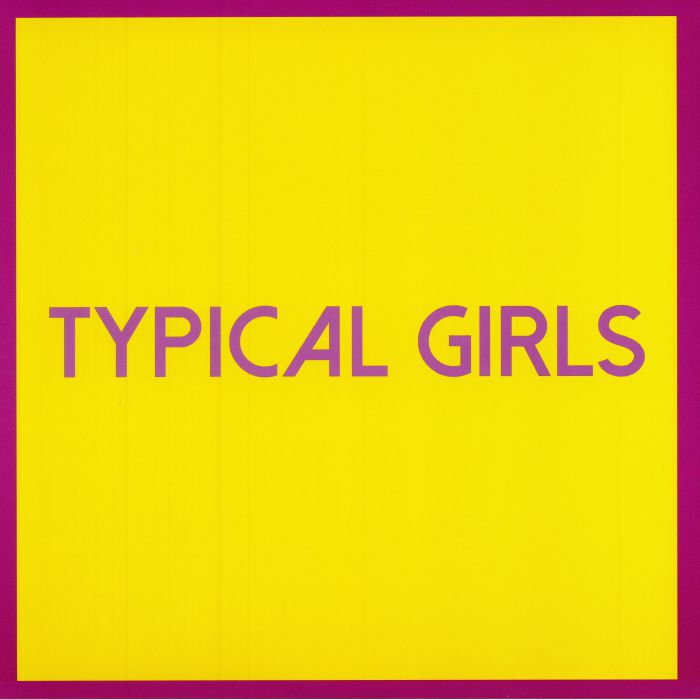 VARIOUS - Typical Girls Vol 3