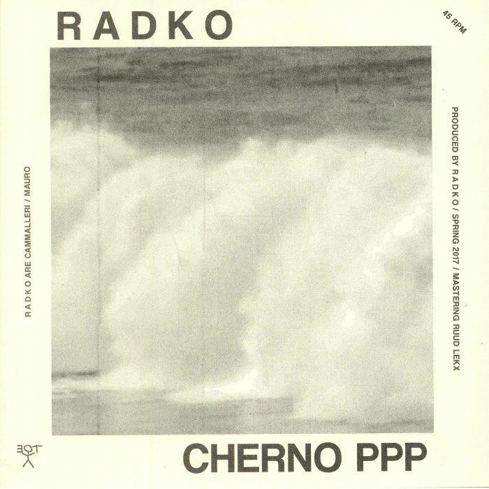RADKO - Cherno PPP