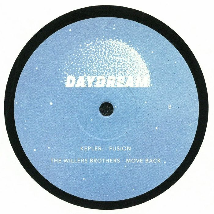 CASEBOLT, Max/LIOU/KEPLER/THE WILLERS BROTHERS - DAYDREAM 004