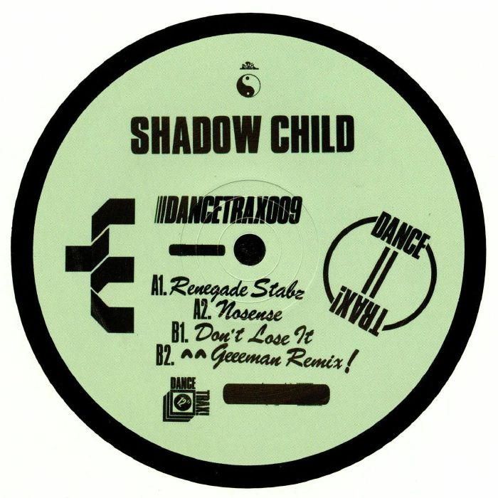 SHADOW CHILD - Dance Trax Vol 9