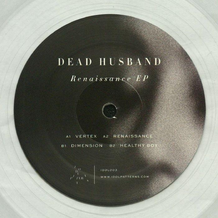 DEAD HUSBAND - Renaissance EP