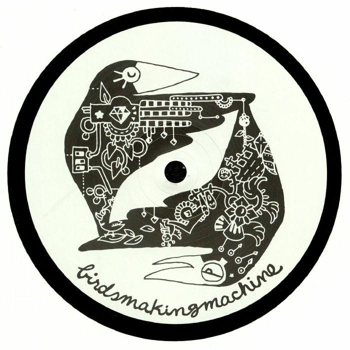 BIRDSMAKINGMACHINE - Birdsmakingmachine 009