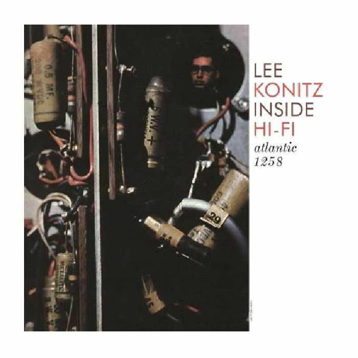 KONITZ, Lee - Inside HiFi