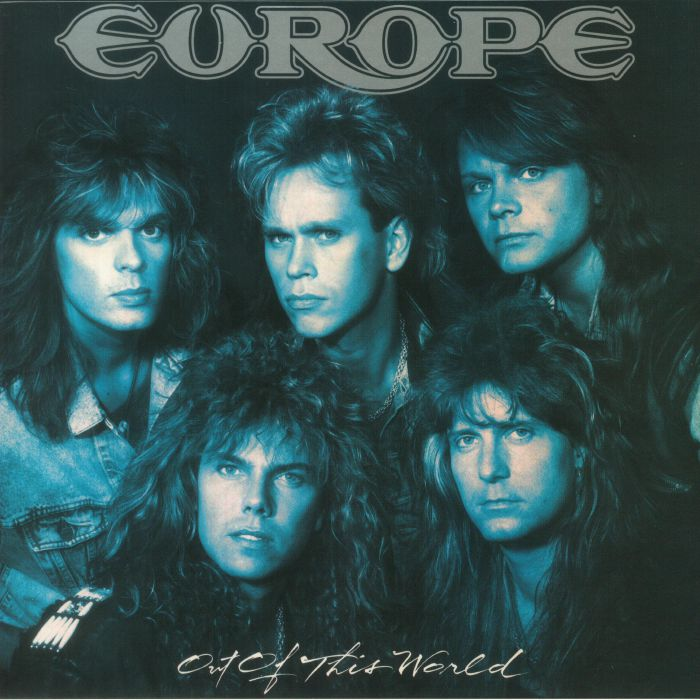 EUROPE - Out Of This World: 30th Anniversary Edition