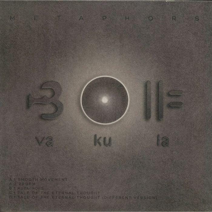 Vakula Metaphors Vinyl At Juno Records