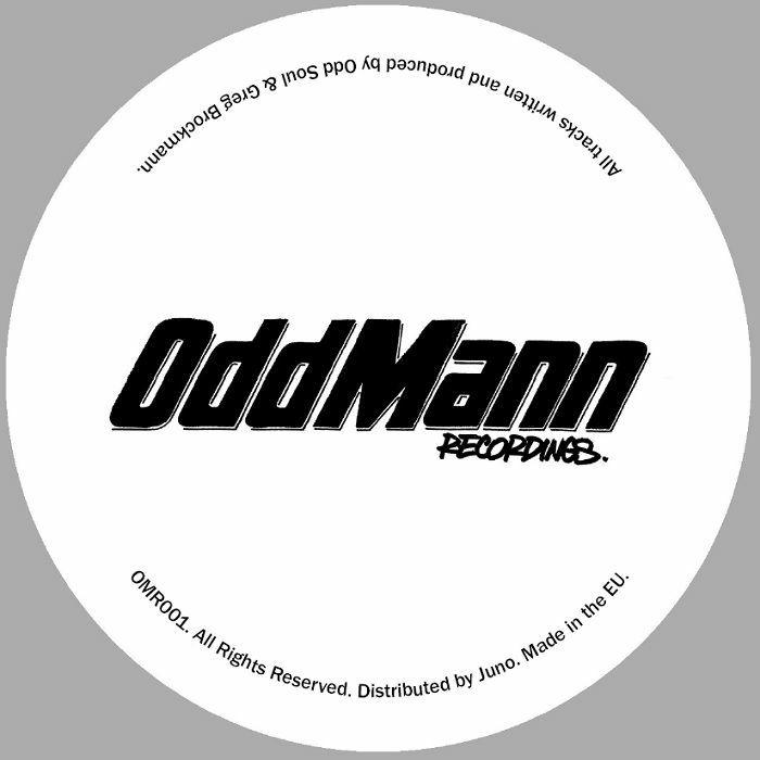 ODDMANN - OMR 001