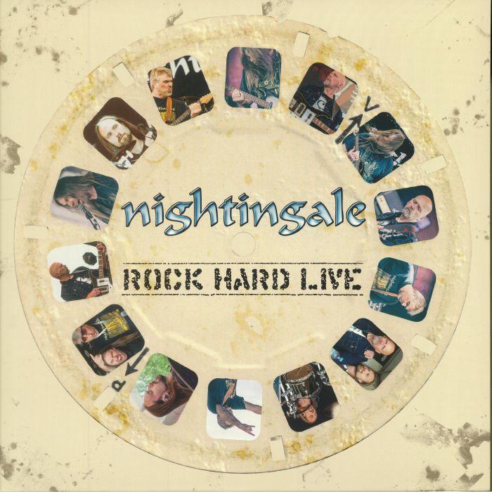 NIGHTINGALE - Rock Hard Live