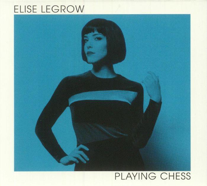 LeGROW, Elise - Playing Chess