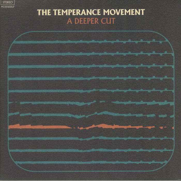 TEMPERANCE MOVEMENT, The - A Deeper Cut