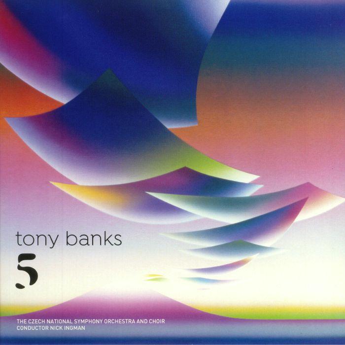 BANKS, Tony - Five