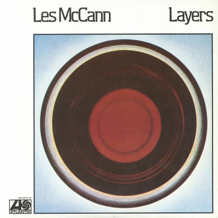 McCANN, Les - Layers