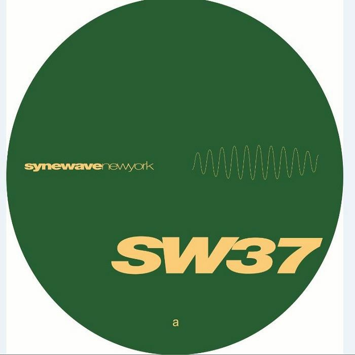 Sw37 Sw37 Reissue Vinyl At Juno Records