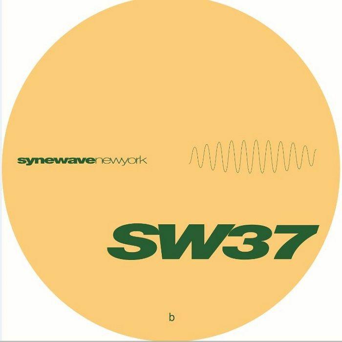 SW37 - SW37 (reissue)