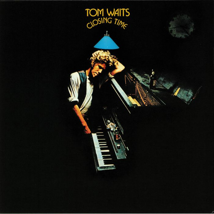 Tom Waits Closing Time Remastered Vinyl At Juno Records