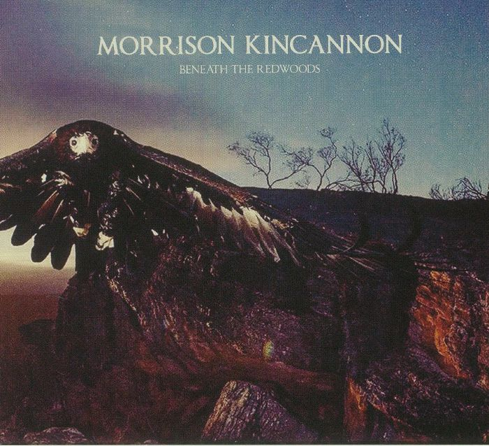 KINCANNON, Morrison - Beneath The Redwoods
