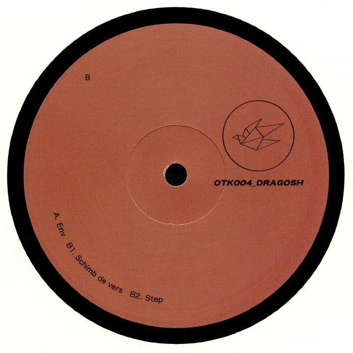 DRAGOSH - OTK 004