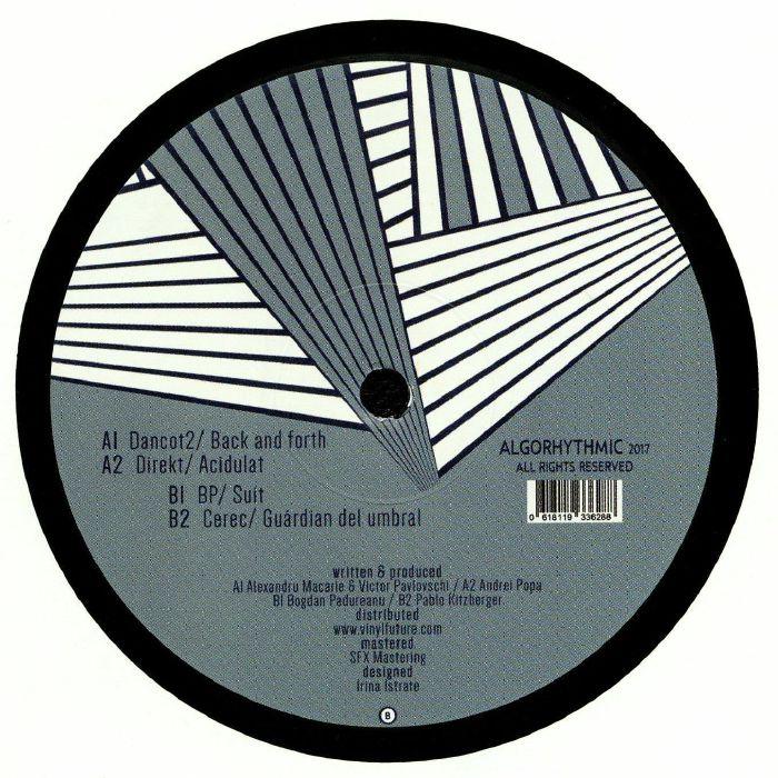 DANCOT2/DIREKT/BP/CEREC - ALG 004