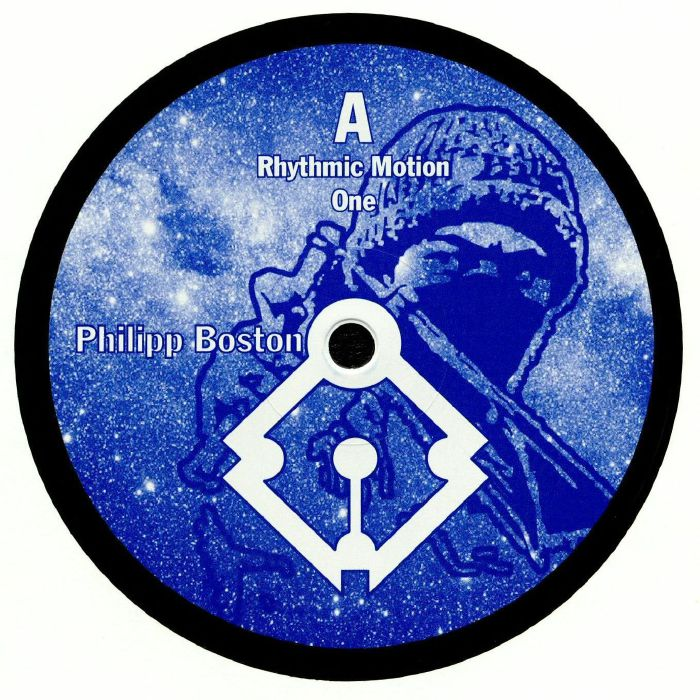 BOSTON, Phillipp - Rhythmic Motion