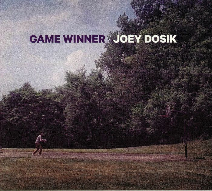 DOSIK, Joey - Game Winner