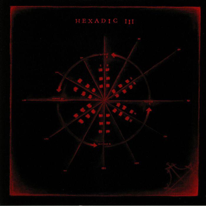 VARIOUS - Hexadic III