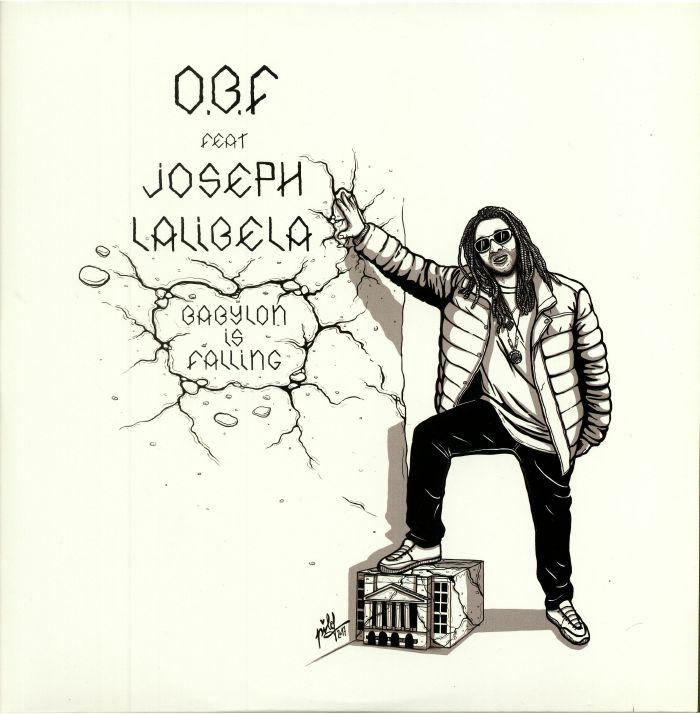 OBF feat JOSEPH LAIBELA - Babylon Is Falling