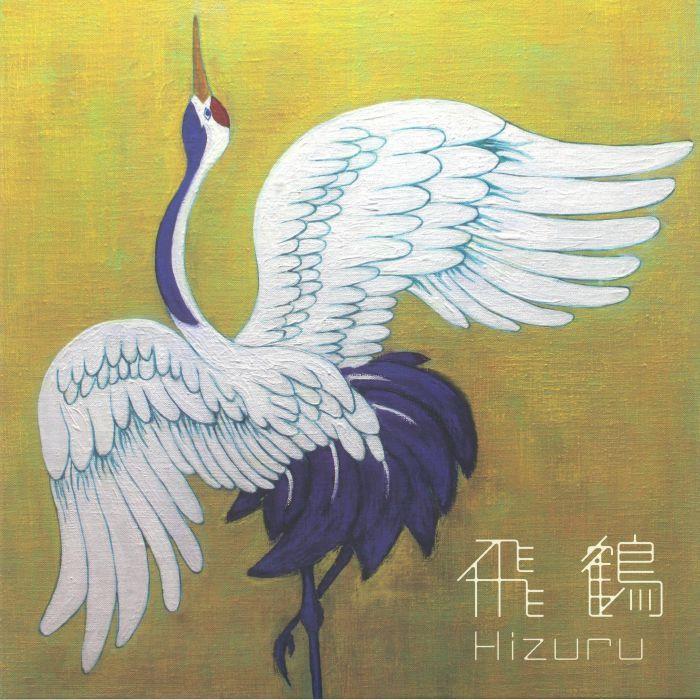 HIZURU (JAZZTRONIK) - Hizuru