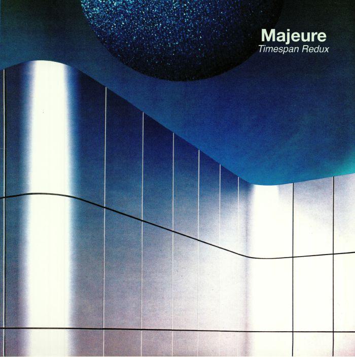 MAJEURE - Timespan Redux