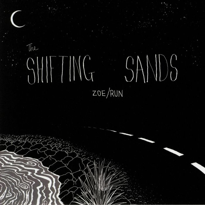 SHIFTING SANDS, The - Zoe